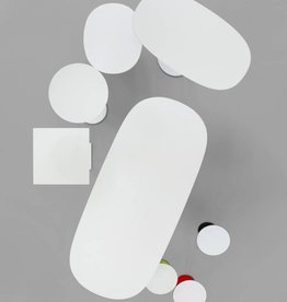 Foam Editions Scheltens & Abbenes, Arper, Tables I, 2011