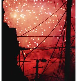 Foam Editions SOLD OUT / Sanne Peper - Fireworks (Tokyo), 2007