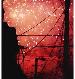 Foam Editions UITVERKOCHT / Sanne Peper - Fireworks (Tokyo), 2007