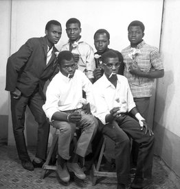 Foam Editions Malick Sidibé - February 1965