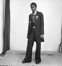 Foam Editions Malick Sidibé - Untitled