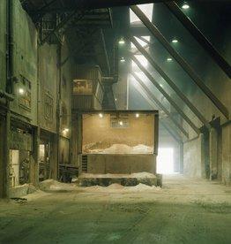 Foam Editions Raimond Wouda - AMFERT I, 2006