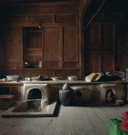 Foam Editions Marrigje de Maar - Qinghai-Tibetan Kitchen, China, 2007