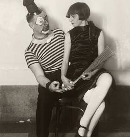 Foam Editions August Sander - Masked Ball, 1926