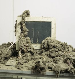 Foam Editions Anouk Kruithof - The Impossibility of a Contemporary Situation, 2008