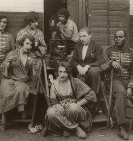 Foam Editions August Sander - Circus Artistes 1926-1932