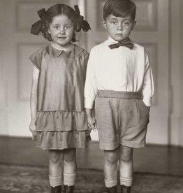 Foam Editions August Sander - Bürgerkinder (Middle-Class Children), 1925