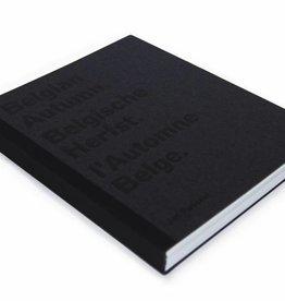 Publishers Jan Rosseel - Belgische Herfst
