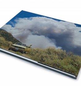 Publishers Lucas Foglia - Frontcountry