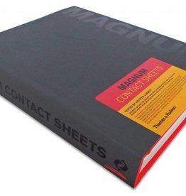 Publishers Magnum Contact Sheets (EN) / UITVERKOCHT