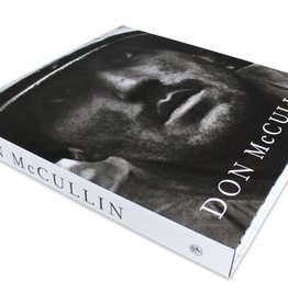 Publishers UITVERKOCHT / Don McCullin, the definitive edition