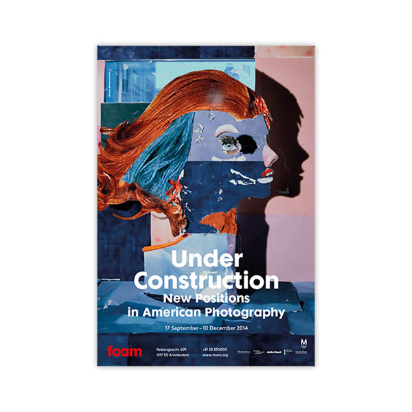 Under Construction New Positions in American Photography (2014)