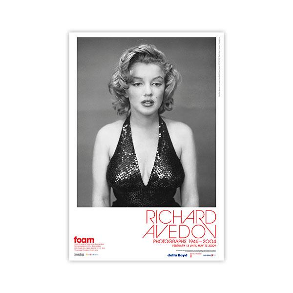 Richard Avedon Photographs 1947 - 2004 (2009)