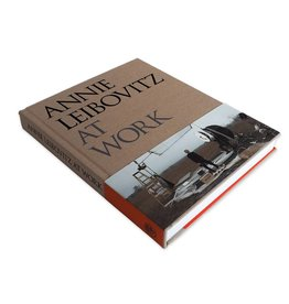 Publishers Annie Leibovitz - At Work / LAATSTE KANS
