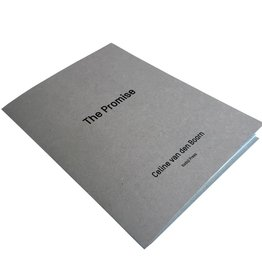 Publishers Celine van den Boorn - The Promise / LAATSTE KANS