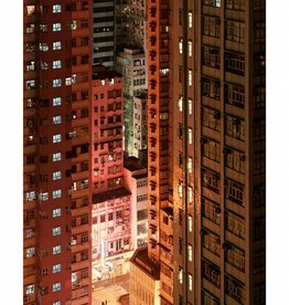Foam Editions Marcus Koppen - Hong Kong No 8, 2006