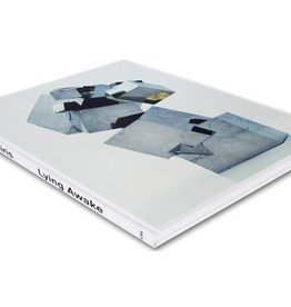 Publishers Geert Goiris - Lying Awake (signed) / SOLD OUT