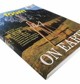 Foam Magazine Foam Magazine # 44: On Earth / UITVERKOCHT