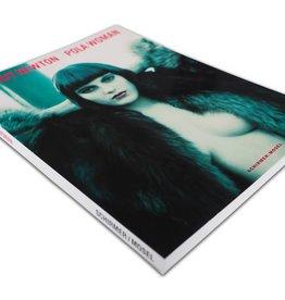 Publishers Helmut Newton - Pola Woman