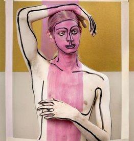Foam Editions Manon Wertenbroek, Tandem Pink, 2014