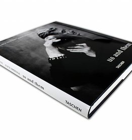 Publishers Helmut Newton - Us and Them / UITVERKOCHT