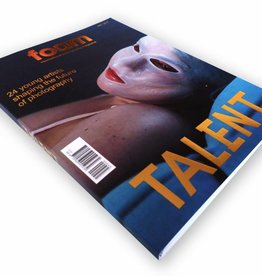 Foam Magazine Foam Magazine #45: Talent (2016) / UITVERKOCHT