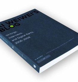 Publishers Ai Weiwei's Blog