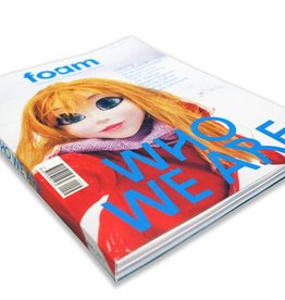 Foam Magazine SOLD OUT / Foam Magazine #46: Who We Are
