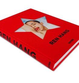 Publishers Ren Hang