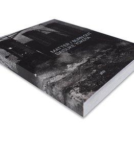 Publishers Daisuke Yokota - Matter / Burn Out / SOLD OUT