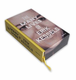Publishers The Many Lives of Erik Kessels