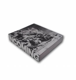 Publishers Richard Mosse - Incoming (signed)