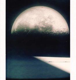 Foam Editions SOLD OUT / Johan Österholm - Lunagram (Moonrise), 2014