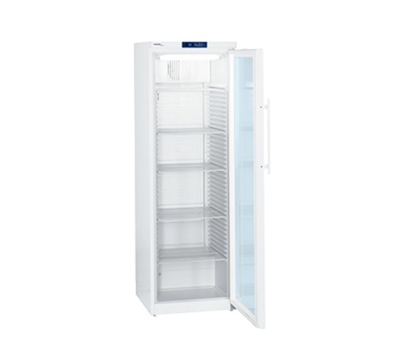 LKv 3913 Laboratorium koelkast - Glasdeur