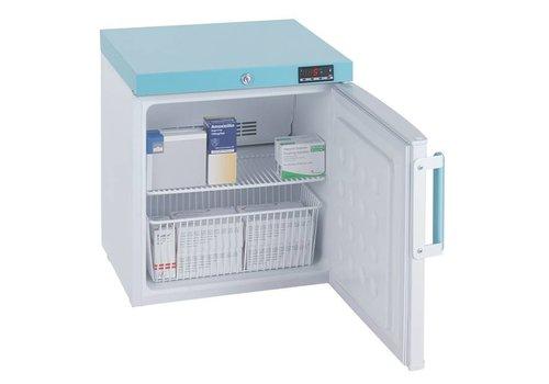 LEC PE109C Countertop Pharmacy Refrigerator