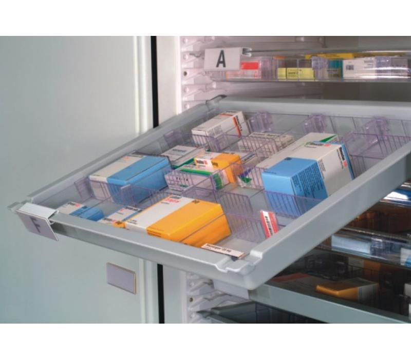 Modular Tray 600 x 400 x 50 mm ABS