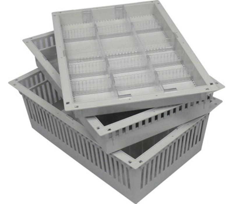 Modular Tray 600x400x200