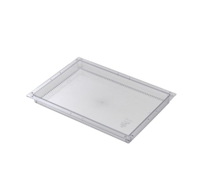 FlexModul® 600x400x50mm PC Transparant