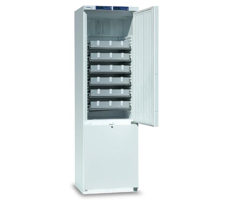 GCv 4010 fridge / freezer