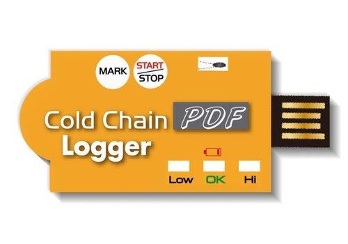 IceSpy Logger voor eenmalig gebruik