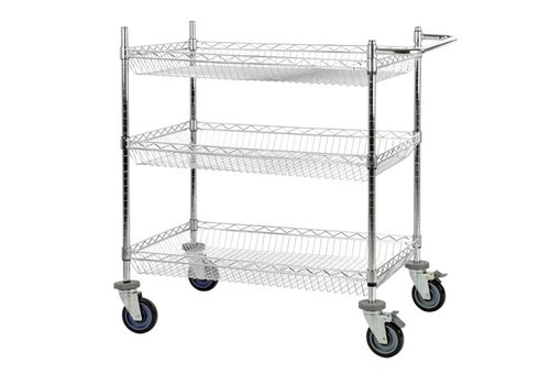Wired Cart