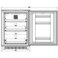 Minicool HC302 Medicijnkoelkast