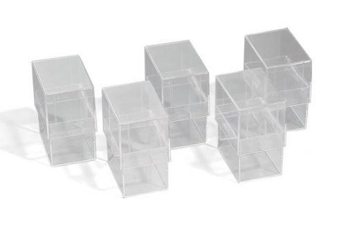 Box voor minikaarten (24stk.)