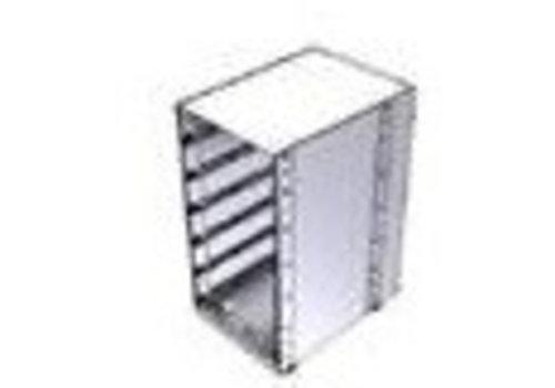 Willach Fama2Go 550mm onderbouwkolom