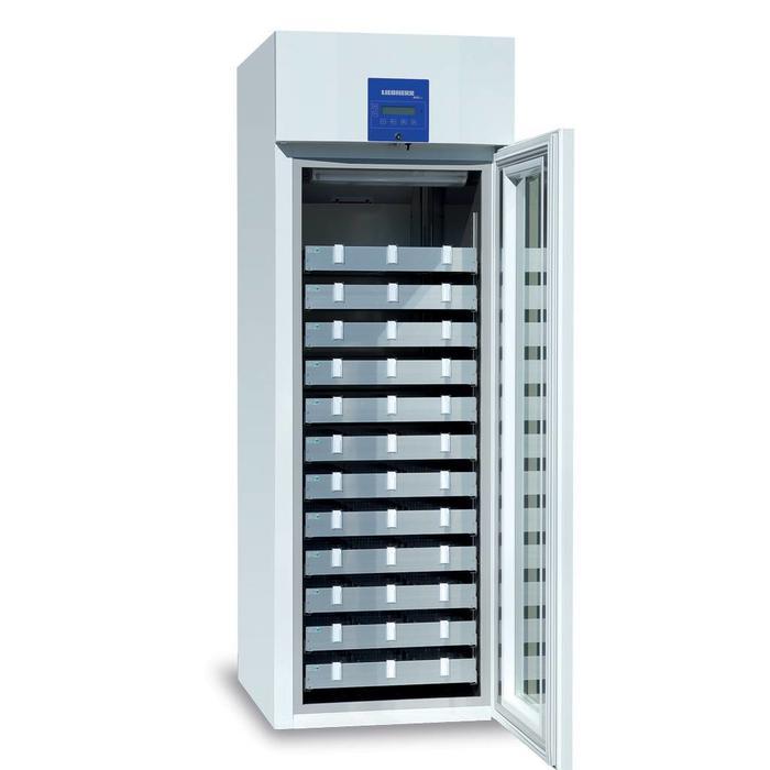 Laboratorium koelkasten