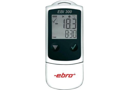 Ebro EBI-300 USB-logger