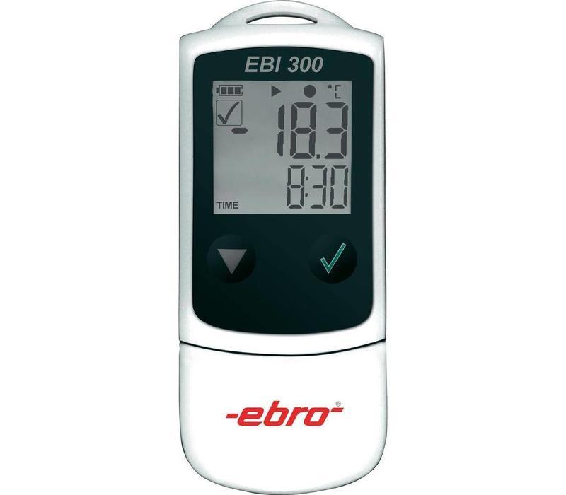 EBI-300 USB-logger