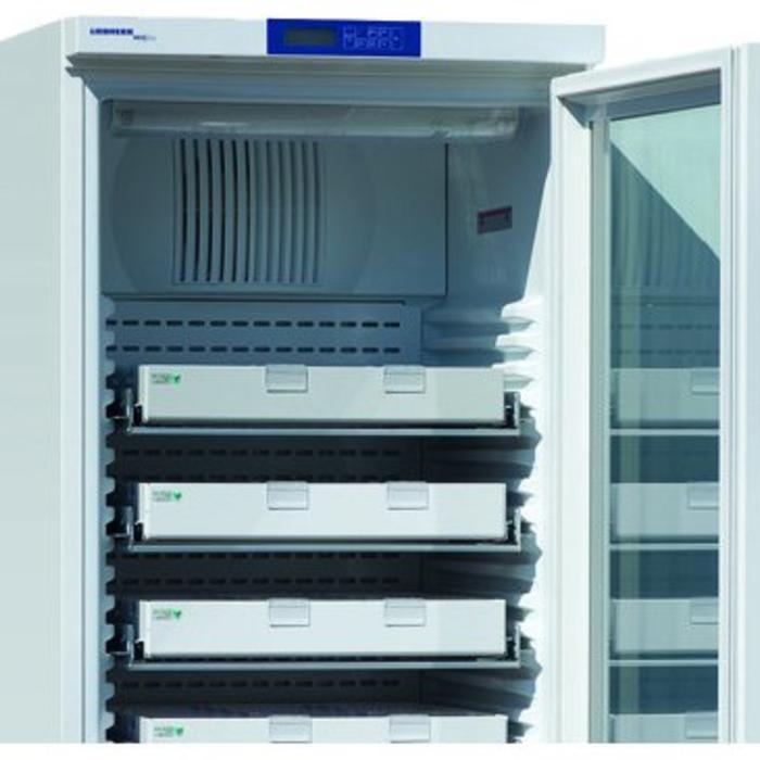Refrigeration and Fridges