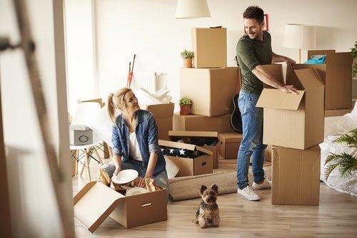 Hoeveel verhuisdozen per huishouden? Wij adviseren je graag!