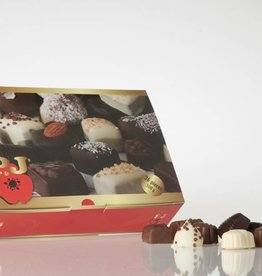 Luxury Box of Mixed Chocolates (500gr)